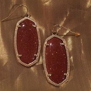 KENDRA Scott Classic Earrings